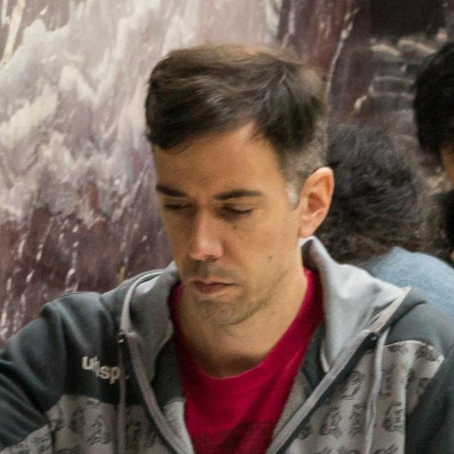 Santiago Laplagne