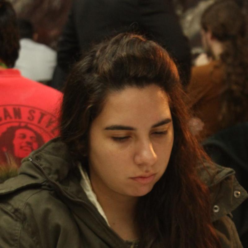 María Agostina Romero