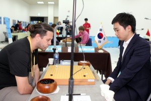 13th Korea Prime Minister Cup 2018